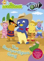 The Backyardigans Gang [With Talking Pen]