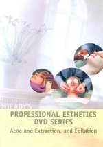Milady's Professional Esthetics DVD Series: Acne and Extraction, and Epilation