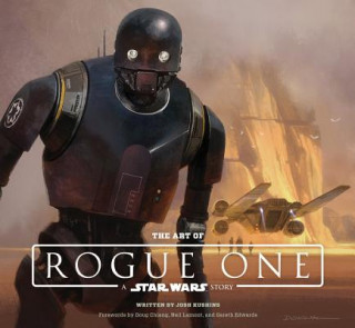 Art of Rogue One: A Star Wars Story, The