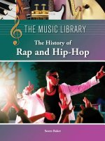 The History of Rap and Hip-Hop