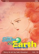 Please Save My Earth: Volume 14