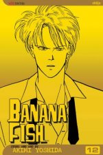 Banana Fish, Volume 12