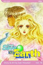 Please Save My Earth: Volume 16