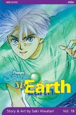 Please Save My Earth, Volume 18