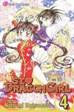 St. Dragon Girl, Volume 4