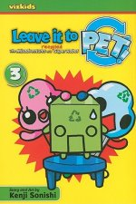 Leave It to Pet!, Vol. 3