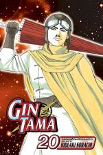 Gin Tama, Volume 20