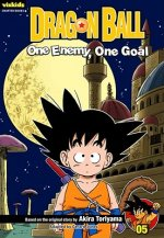 Dragon Ball, Volume 5: One Enemy, One Goal