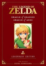 Legend of Zelda: Oracle of Seasons / Oracle of Ages -Legendary Edition-