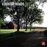 Country Roads 2012 Square 12x12 Wall Calendar