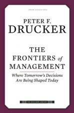 The Frontiers of Management
