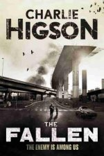 The Fallen (an Enemy Novel)