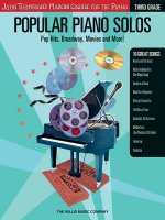 Popular Piano Solos - Grade 3: Pop Hits, Broadway, Movies and More! John Thompson's Modern Course for the Piano Series
