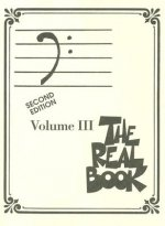 The Real Book: Volume 3