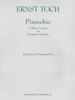 Pinocchio (Overture): Score and Parts