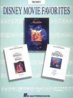 Disney Movie Favorites: Trumpet