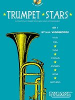 Trumpet Stars - Set 1: Book/CD Pack