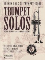 Trumpet Solos with Piano Accompaniment, Intermediate Level