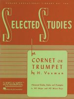 Selected Studies for Cornet or Trumpet