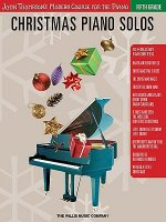 Christmas Piano Solos: Fifth Grade