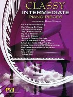 Classy Intermediate Piano Pieces