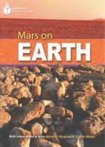 Mars on Earth: Footprint Reading Library 8