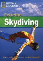 Extreme Sky Diving: Footprint Reading Library 6