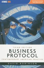 Business Protocol: Contemporary American Practice [With Access Code]