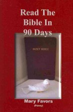 Read the Bible in 90 Days