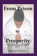 A Book of Poetry from Prison to Prosperity