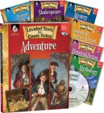Leveled Texts for Classic Fiction: 7-Book Set