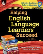 Helping English Language Learners Succeed ( Edition 2)