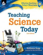 Teaching Science Today 2nd Edition ( Edition 2)