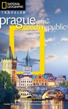National Geographic Traveler: Prague, 3rd Edition
