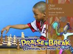 Praise Break: Older Elementary Student Handbook: Celebrating the Works of God!