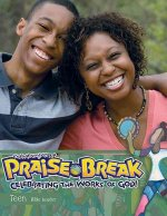 Vacation Bible School (Vbs) 2014 Praise Break Teen Bible Leader with Music CD: Celebrating the Works of God!