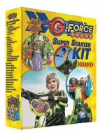 Vacation Bible School (Vbs) 2015 G-Force Super Starter Kit: God's Love in Action