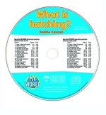 What Is Hatching? - CD Only