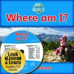 Where Am I? - CD + Hc Book - Package