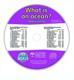 What Is an Ocean? - CD Only