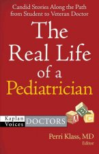 The Real Life of a Pediatrician
