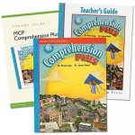Comprehension Plus Homeschool Bundle, Level B [With Parent Guide and Teacher's Guide]