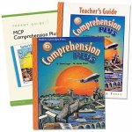 Comprehension Plus Homeschool Bundle, Level D [With Parent Guide and Teacher's Guide]