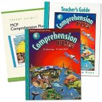 Comprehension Plus Homeschool Bundle, Level E [With Booklet and Teacher's Guide]