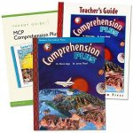 Comprehension Plus Homeschool Bundle, Level F [With Parent Guide and Teacher's Guide]