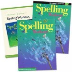Spelling Workout Homeschool Bundle, Level E [With Parent Guide and Teacher's Guide]