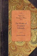 The Works of President Edwards, Vol 3: Vol. 3