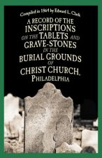 Burial Grounds of Christ Church