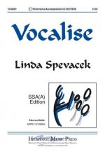 Vocalise: SSA(A) Edition