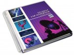Physical Sciences Spiral Bound 70-Set